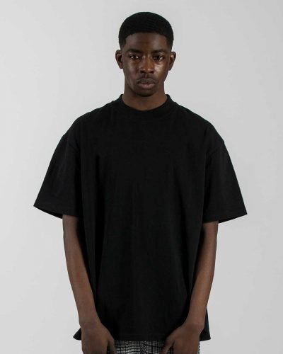 Tactical Oversized T-shirt