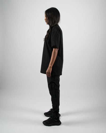 TACTICAL OVERSIZED T SHIRT SIDE TRUST Amsterdam